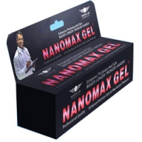Gel NanoMax 2017 tăng kích thước cậu nhỏ