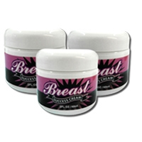 Kem thoa nở ngực tự nhiên Breast Success Cream