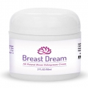 Kem bôi nâng ngực tự nhiên UPSIZE-PRO BREAST DREAM