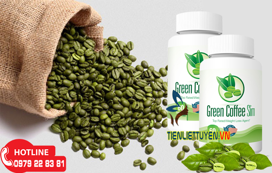 giảm cân bằng green coffee, giam can bang green coffee, green coffee, Green Coffee slim new 2017